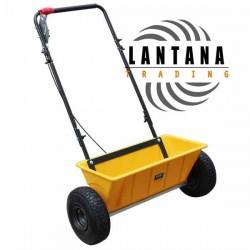 Recebadora manual 200-25