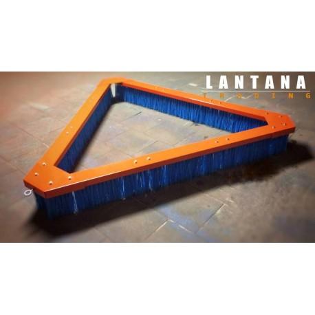 Cepillo nivelador triangular LANTANA