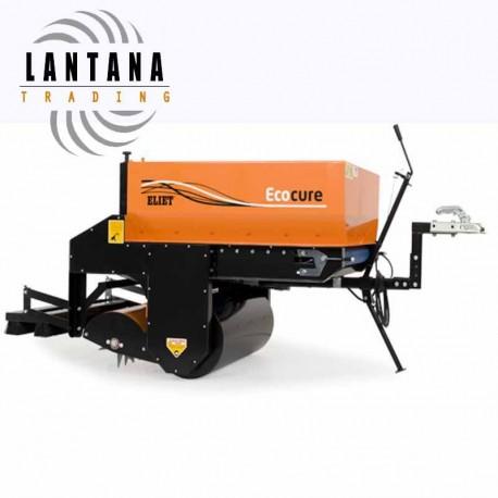 Recebadora manual LT180