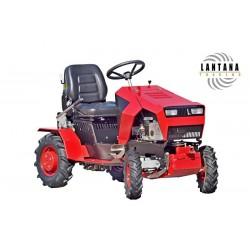 Vehículo motriz tractor Panter