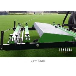 Equipo multifunción ATC 2000